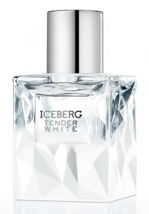 Tender White Iceberg de dama