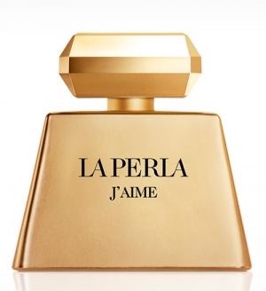 J`Aime Gold Edition La Perla de dama