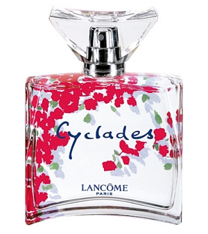Cyclades Lancome for women
