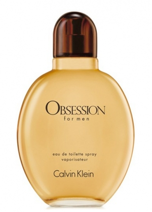 Obsession for Men Calvin Klein for men