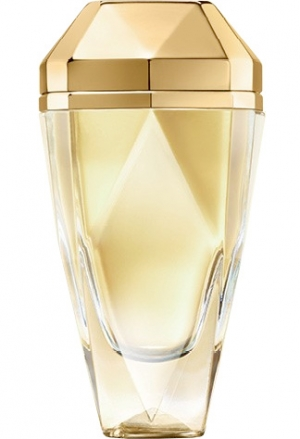 Lady Million Eau My Gold! Paco Rabanne для женщин