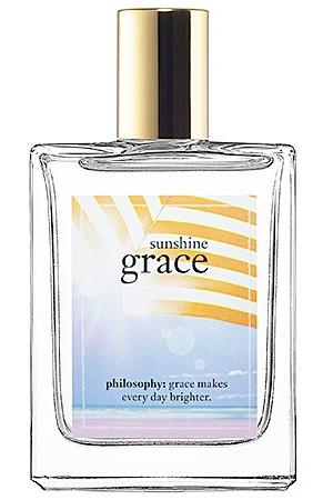 Sunshine Grace Philosophy für Frauen
