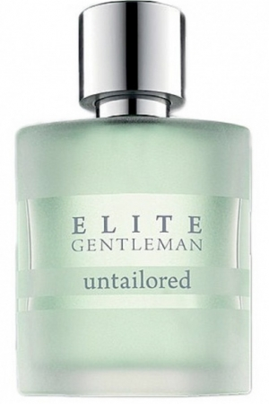 Elite Gentleman Untailored Avon Masculino