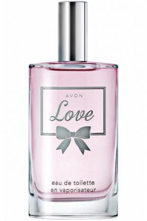 Love Avon de dama