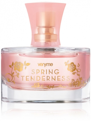 Very Me Spring Tenderness Oriflame für Frauen