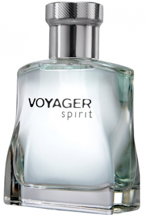 Voyager Spirit Oriflame pour homme