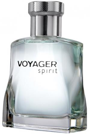 Voyager Spirit Oriflame для мужчин