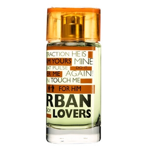 Urban Lovers for Him Eudora для мужчин