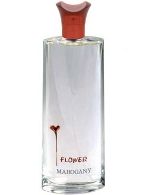 Flower Mahogany für Frauen