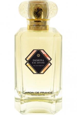 Damona Eau Divine Jardin de France для женщин