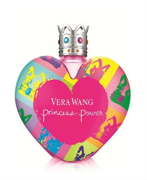 Princess Power Vera Wang de dama
