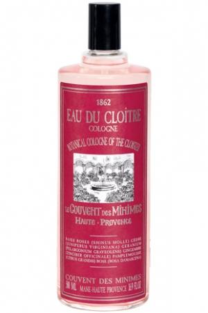 Eau du cloitre le couvent des minimes perfume a for Le couvent des minimes parfum