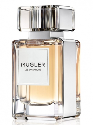 Over The Musk Thierry Mugler para Hombres y Mujeres