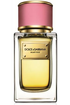 Velvet Rose Dolce&Gabbana de dama