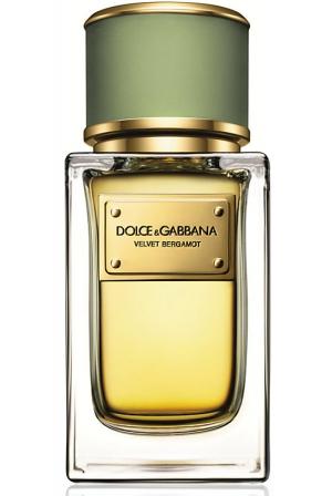 Velvet Bergamot Dolce&Gabbana για άνδρες