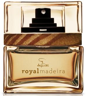 Royal Madeira Jequiti for men