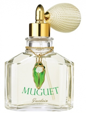 Muguet 2012 Guerlain für Frauen
