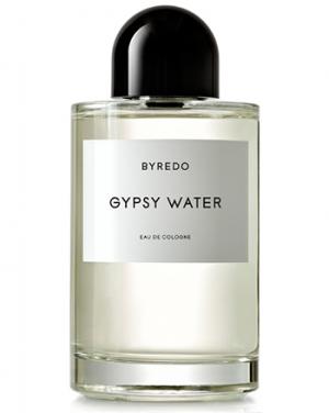 Gypsy Water Eau de Cologne Byredo pour homme et femme