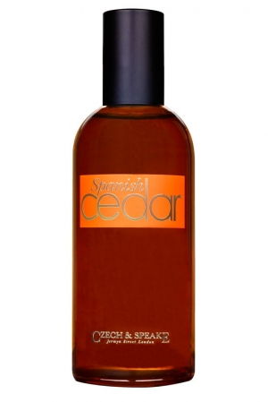 Spanish Cedar Czech & Speake for women and men