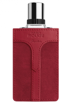 Habit Rouge Rider Edition Guerlain для мужчин