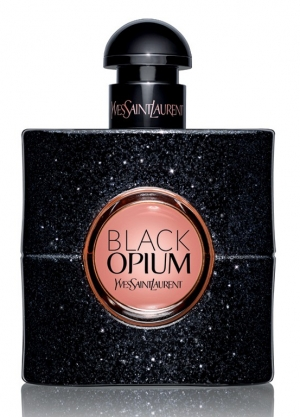 Black Opium Yves Saint Laurent de dama