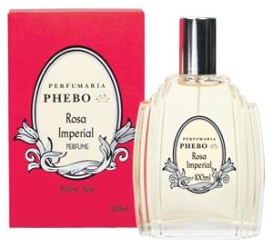 Rosa Imperial Phebo de dama