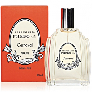 Carnival Phebo de dama
