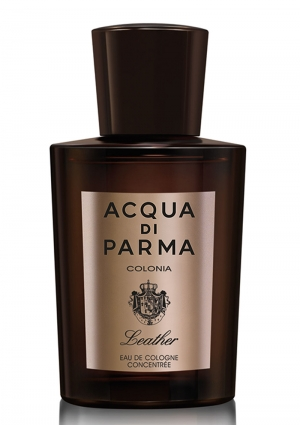 Одеколон ACQUA DI PARMA COLONIA LEATHER EAU DE COLOGNE CONCENTREE POUR HOMME ОТ ACQUA DI PARMA