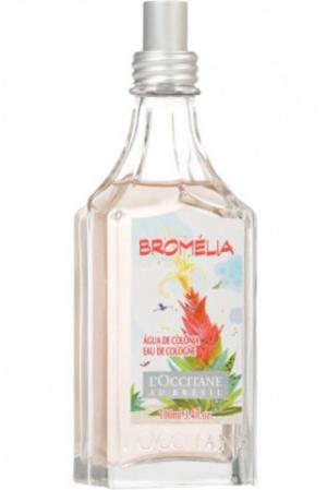 Bromelia L`Occitane en Provence Feminino