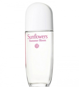 Sunflowers Summer Bloom Elizabeth Arden de dama
