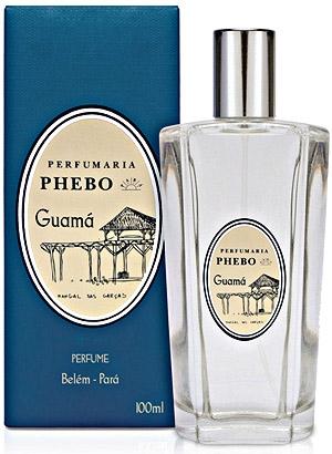 Guamá Phebo para Hombres