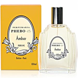Ambar Phebo pour homme et femme