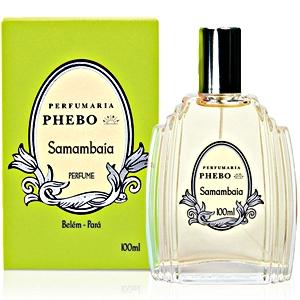 Samambaia Phebo pour femme
