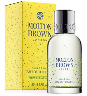 Caju & Lime Molton Brown unisex