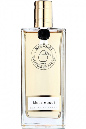 Musc Monoi Nicolai Parfumeur Createur for women and men