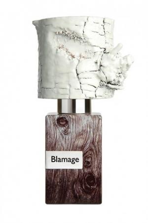 Парфюм Blamage Nasomatto для мужчин и женщин