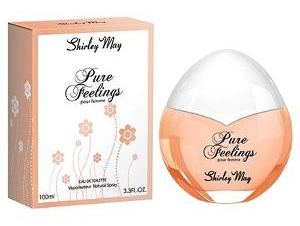 Pure Feelings Shirley May Feminino