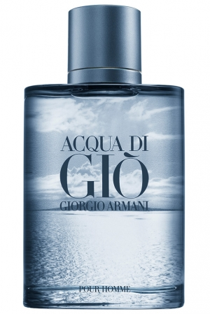 Acqua di Gio Blue Edition Pour Homme Giorgio Armani for men