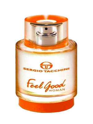 Feel Good Woman Sergio Tacchini pour femme