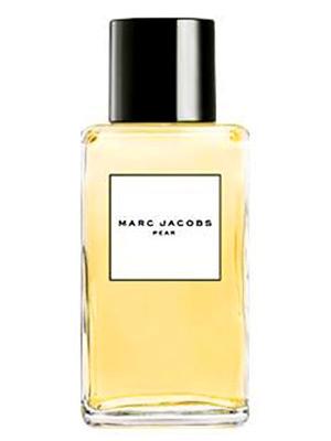 Splash - The Pear 2008 Marc Jacobs für Frauen und Männer