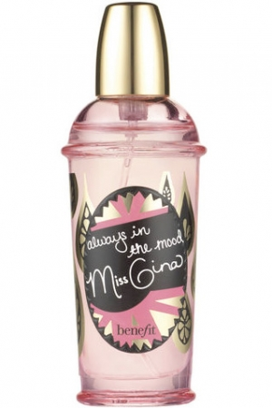 Always In The Mood Miss Gina Benefit de dama