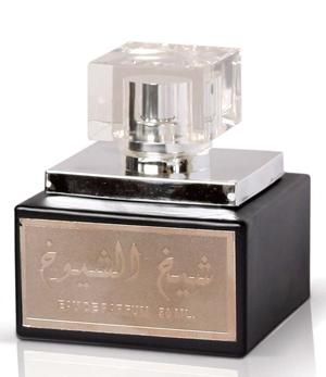 Sheikh Al Shuyukh Lattafa Perfumes dla kobiet i mężczyzn