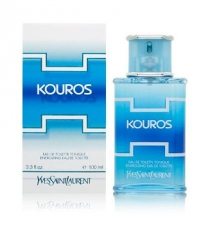 Kouros Summer Edition 2008 Yves Saint Laurent for men
