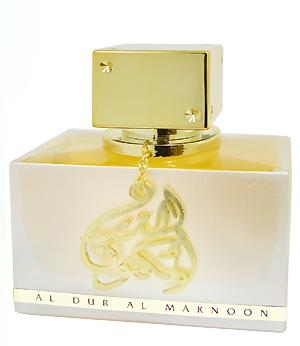 Al Dur Al Maknoon Gold Lattafa Perfumes für Frauen und Männer
