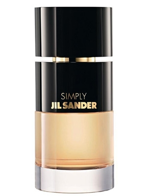 simply jil sander jil sander perfume a fragrance for. Black Bedroom Furniture Sets. Home Design Ideas
