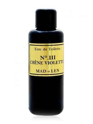 No. III Chene Violette Mad et Len unisex