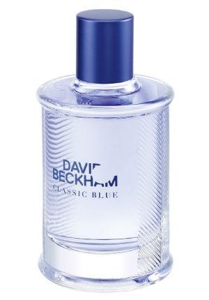 Classic Blue David & Victoria Beckham für Männer