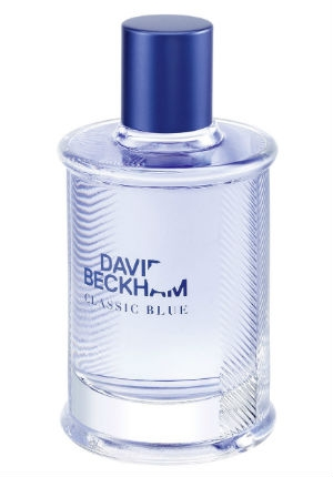 Classic Blue David & Victoria Beckham de barbati