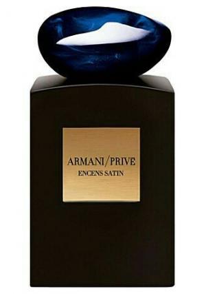Armani Prive Encens Satin Giorgio Armani for women and men