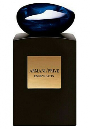 Armani Prive Encens Satin Giorgio Armani для мужчин и женщин